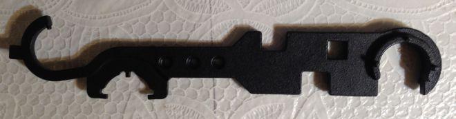 AR15 combo tool