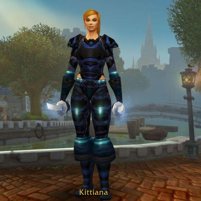 Kittiana