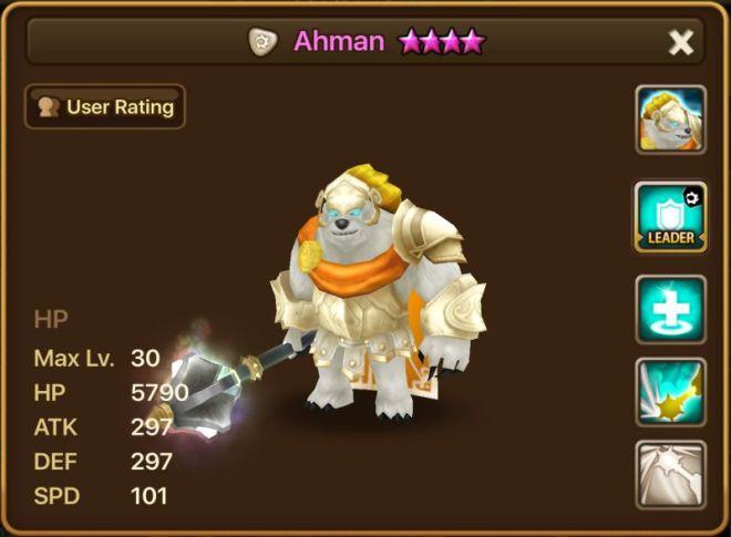 ahman